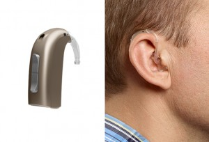 BTE latest hearing aids Campbelltown NSW Sydney