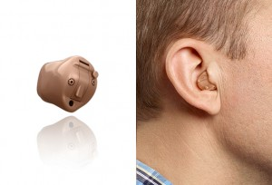 ITC hearing aids audiology Sydney NSW