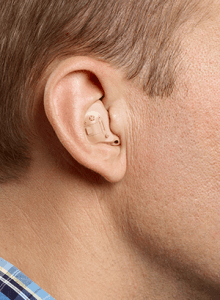 ITE FS Oticon discount hearing aids Liverpool Sydney NSW Australia