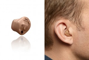 ITE hearing aids ears Sydney