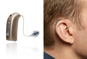 RITE hearing loss hearing aids Sydney