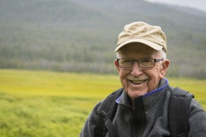 Hearing loss in elderly