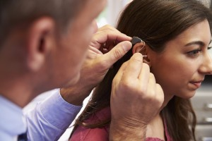 Hearing aids install, fitting in Campbelltown Sydney