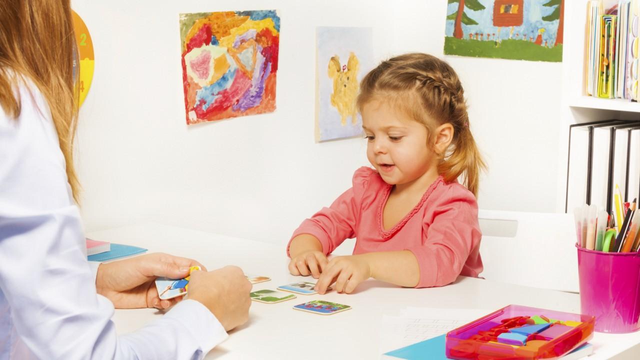 Children hearing test Campbelltown Sydney NSW